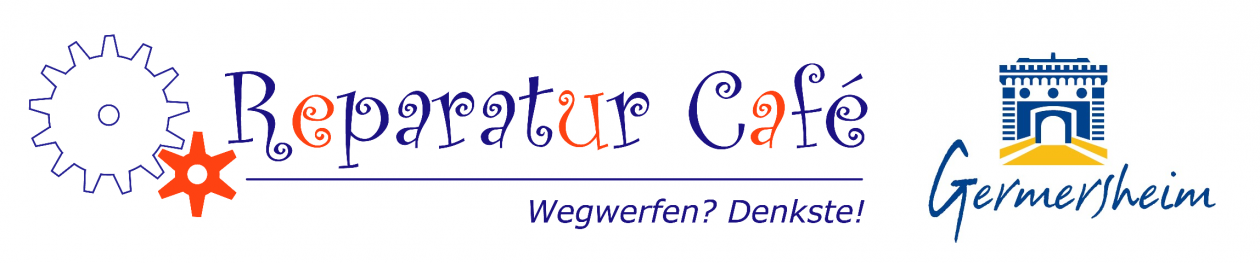 Reparatur-Cafe Germersheim